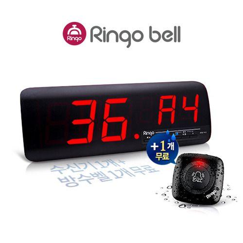 đánh giá về các loại chuông gọi của hãng Ringo trên thị trường hiện nay