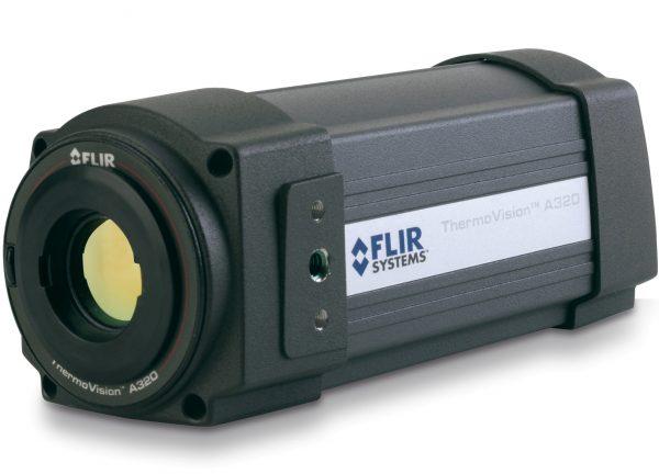 Camera đo nhiệt độ Flir A320